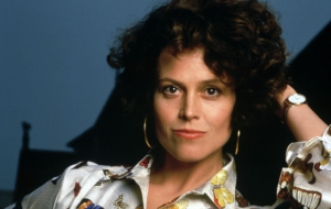 Sigourney Weaver Photos