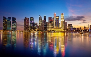 Singapore Wallpapers HD