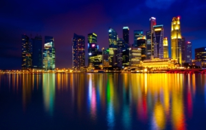 Singapore Wallpapers And Backgrounds