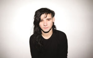 Skrillex HD Background