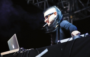 Skrillex Wallpapers HQ