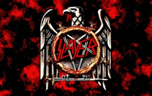 Slayer Background