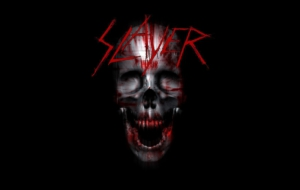 Slayer Computer Wallpaper