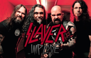 Slayer HD Desktop