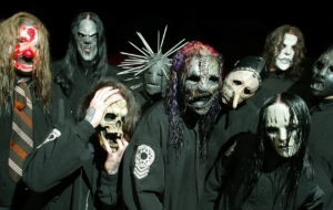Slipknot Desktop