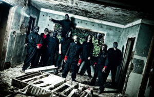 Slipknot Pictures