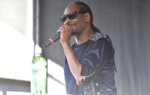 Snoop Dogg HD Wallpaper