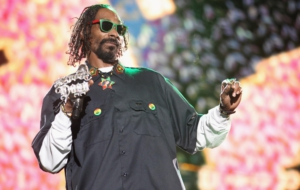 Snoop Dogg High Definition