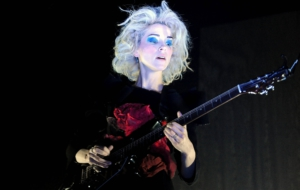St Vincent HD