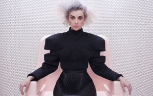 St Vincent Sexy Wallpapers
