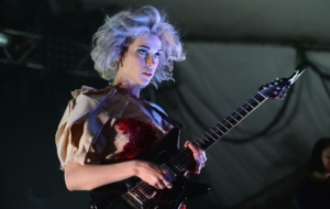 St Vincent Wallpaper
