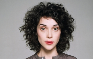 St Vincent Widescreen