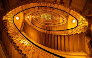 Stairs HD