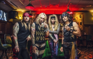 Steel Panther HD