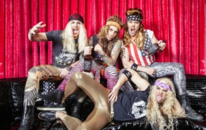 Steel Panther HD Desktop