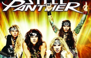 Steel Panther High Definition Wallpapers