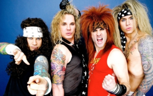 Steel Panther Pictures