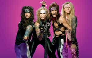 Steel Panther Wallpaper