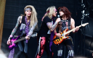 Steel Panther Wallpapers