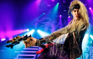 Steel Panther Full HD