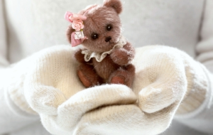 Stuffed Animal High Definition Wallpapers