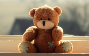 Stuffed Animal High Quality Wallpapers