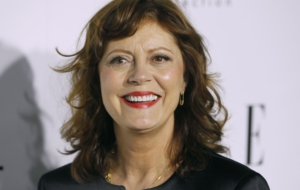 Susan Sarandon Background