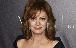 Susan Sarandon HD Background