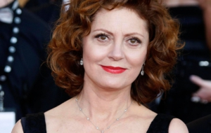 Susan Sarandon HD Desktop