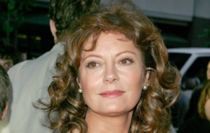 Susan Sarandon HD Wallpaper