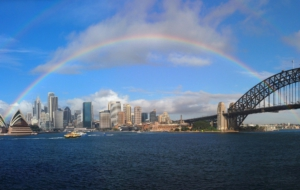Sydney HD Wallpaper