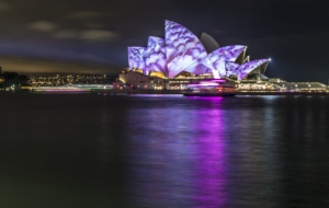 Sydney Opera House Desktop Wallpaper