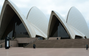 Sydney Opera House Download