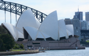 Sydney Opera House Download Free Backgrounds HD