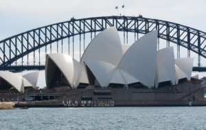 Sydney Opera House Free Download