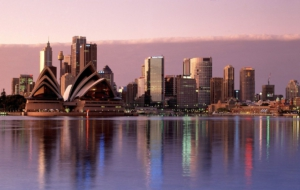 Sydney Opera House For Desktop