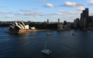 Sydney Opera House Full HD