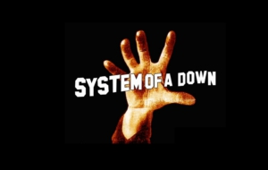 System Of A Down HD Wallpaper