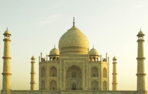 Taj Mahal High Definition Wallpapers