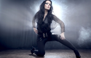 Tarja HD Wallpaper