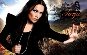 Tarja Wallpaper