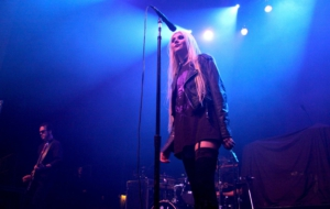 Taylor Momsen High Definition