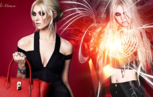 Taylor Momsen High Quality Wallpapers