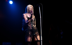 Taylor Momsen Pictures