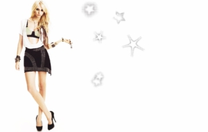 Taylor Momsen For Desktop Background