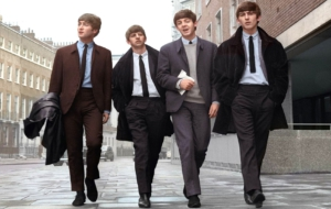 The Beatles Download Free Backgrounds HD