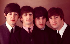 The Beatles HD