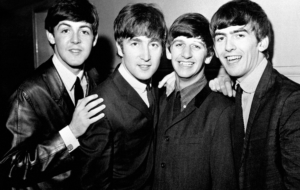 The Beatles Sexy Wallpapers
