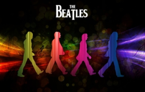 The Beatles Wallpapers HD