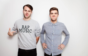 The Chainsmokers 4K